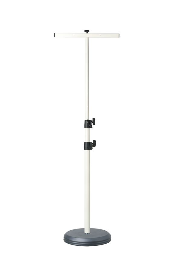 Solamagic - Base-Pod Stand for Solamagic Basic & EcoPro - White