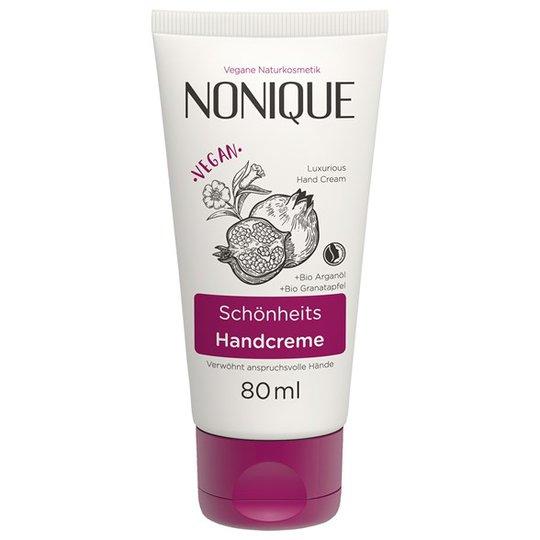 Nonique Luxurious Hand Cream, 80 ml
