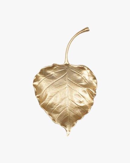 Koriste, Golden Leaf