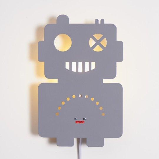 Roommate Lampe, Robot