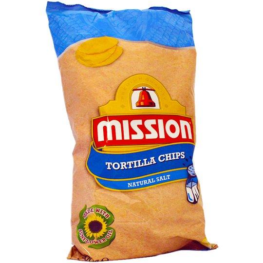 Tortillachips Salta - 60% rabatt