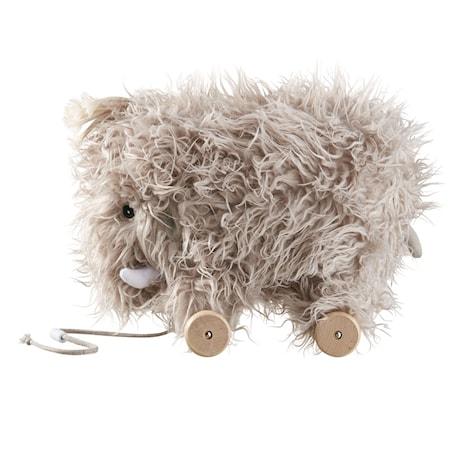 Dragdjur NEO Mammut
