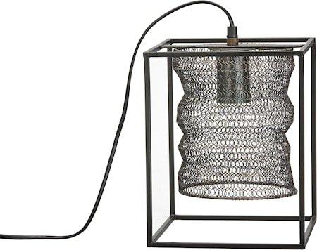 Bordlampe Cuba