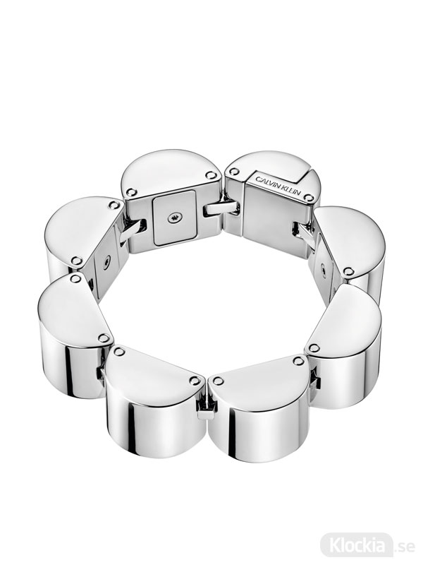 Damsmycke Calvin Klein Armband Wavy KJAYMB000100