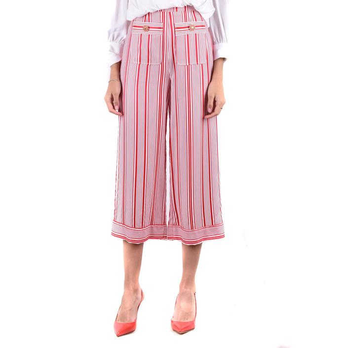 Elisabetta Franchi Women's Trouser Multicolor 179688 - multicolor 38
