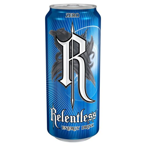 Relentless Zero 500ml