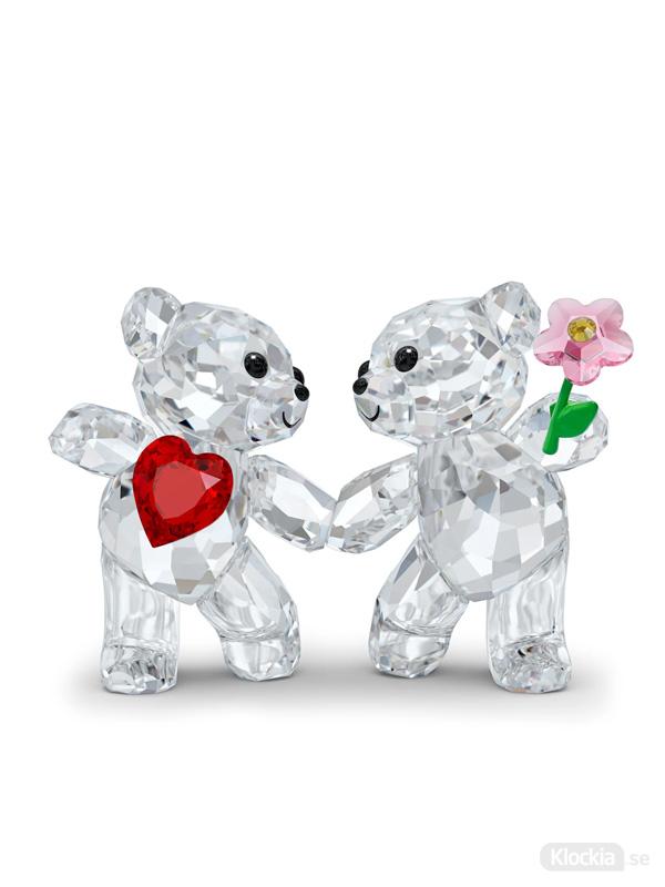 Swarovski Kris Bear Happy Together 5558892
