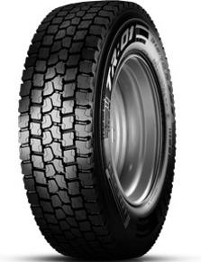 Pirelli TR01s ( 315/80 R22.5 156/150L kaksoistunnus 154/150M )