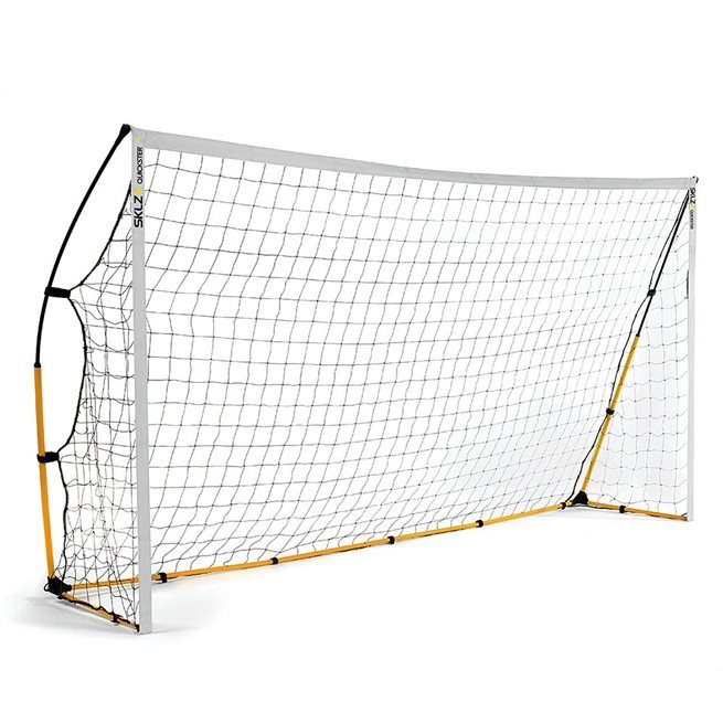 SKLZ Quickster Soccer Goal 12' X 6' (3,60 M X 1,80 M), Fotboll