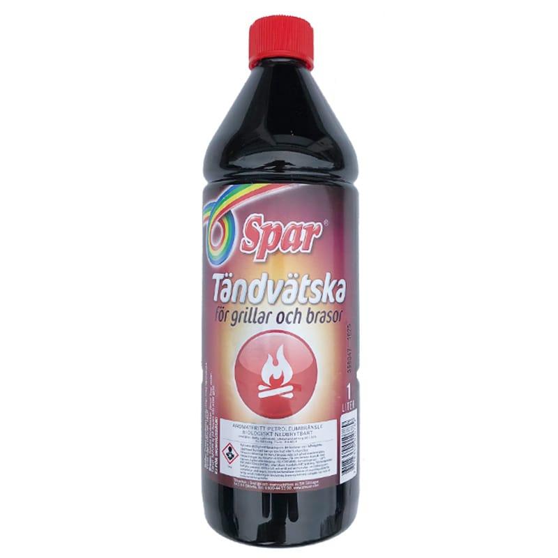 Spar Tändvätska 1 Liter