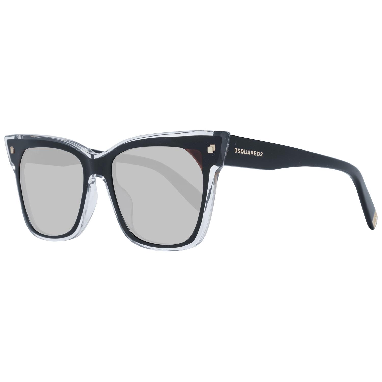 Dsquared² Women's Sunglasses Black DQ0323 5101B