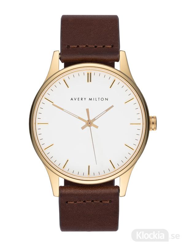 Avery Milton Como Mocha Gold White 1191403120