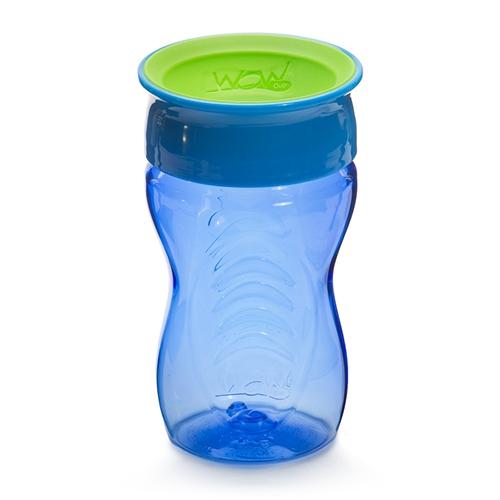 WOW - Cup Kids - Blue Tritan
