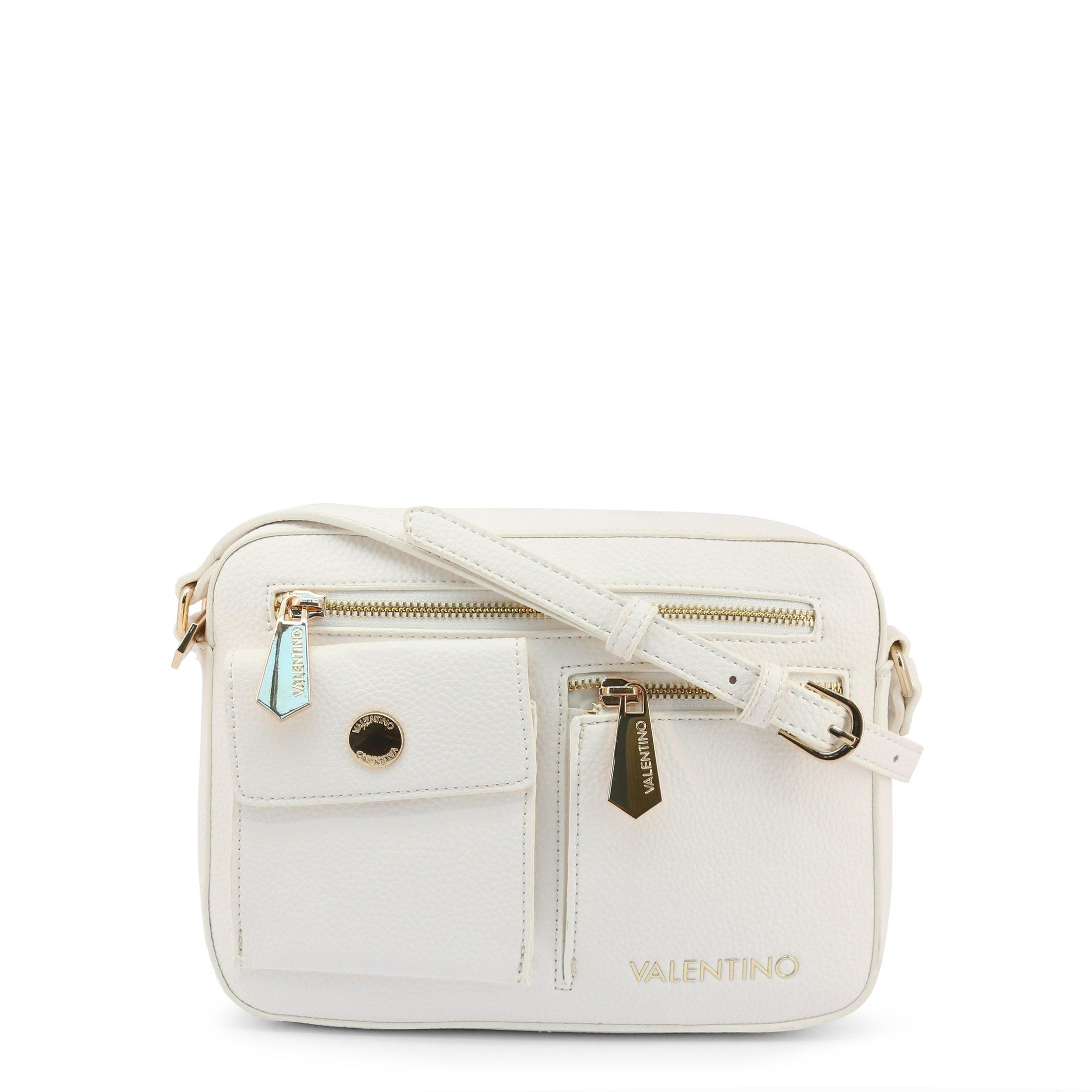Valentino by Mario Valentino Women's Clutch Bag Various Colours CASPER-VBS3XL03 - white NOSIZE