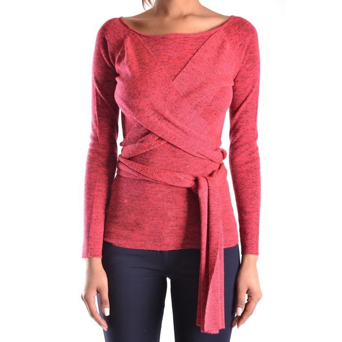 Pinko Women's T-Shirt Red 160937 - red S