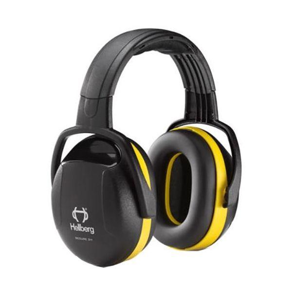 Hellberg SECURE 2 Kuulosuojain sis. päälakisangan