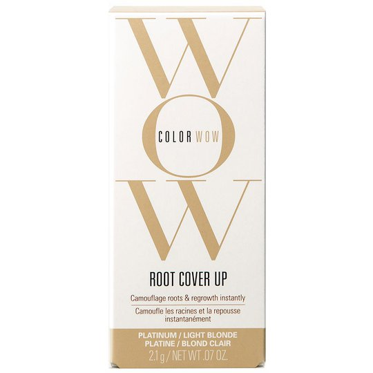 Colorwow Root Cover Up, Colorwow Hiusvärit