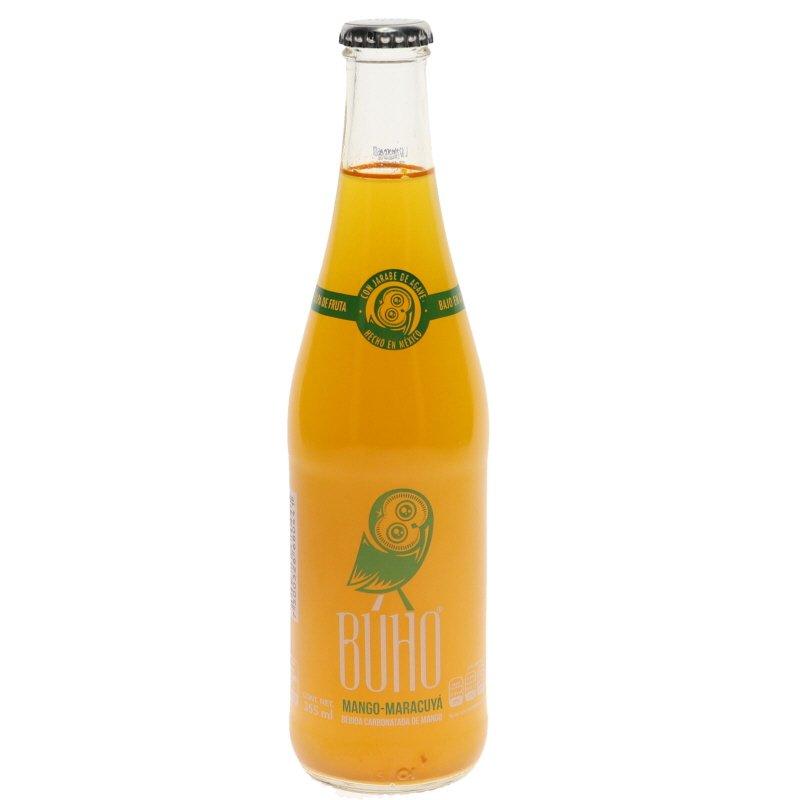 Läsk Mango Passionfrukt - 60% rabatt