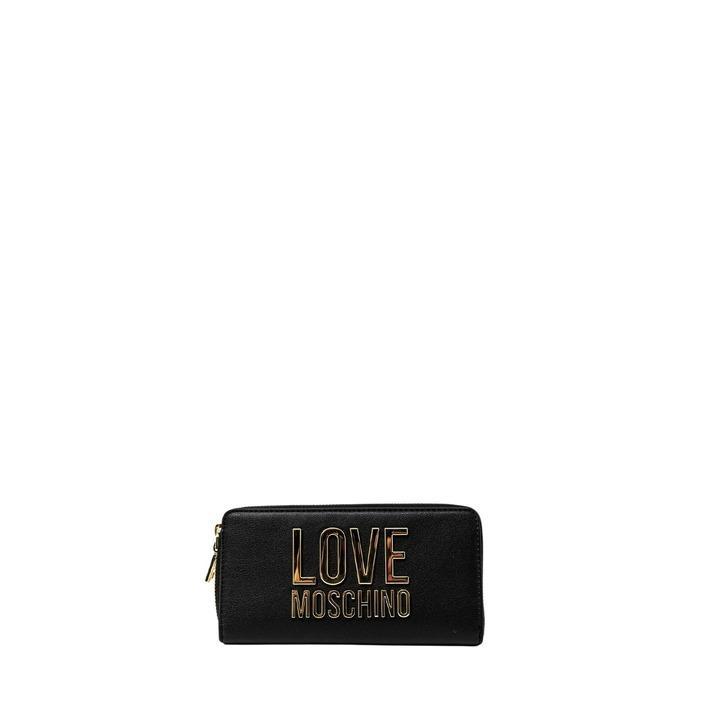 Love Moschino Women's Bag Black 270576 - black UNICA