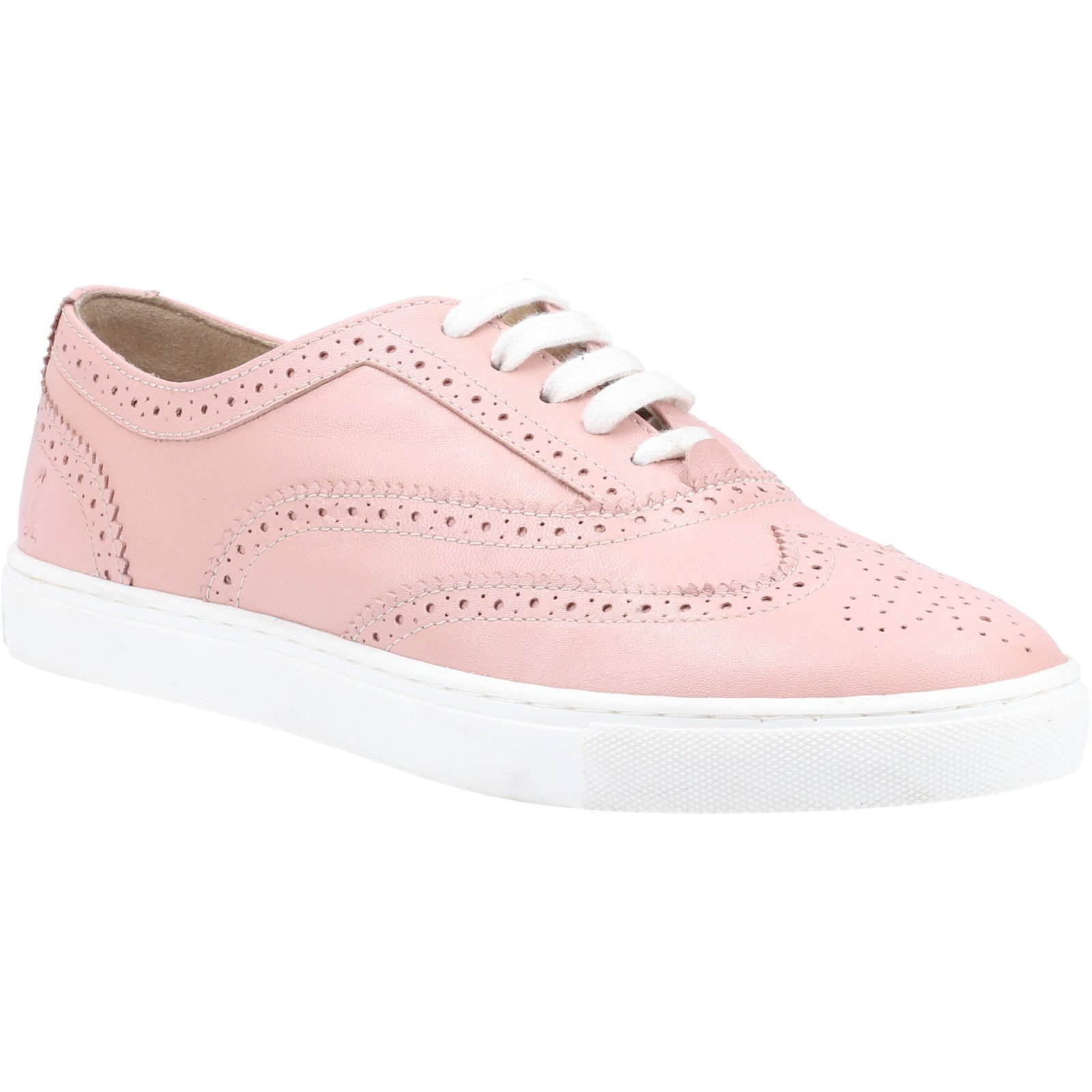 Hush Puppies Women's Tammy Trainer Various Colours 32847 - Blush 7