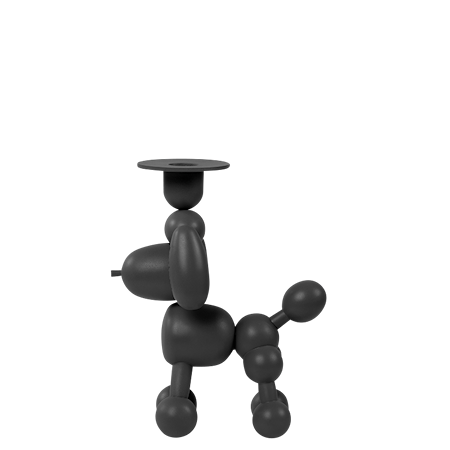 Fatboy® Can-dolly Lysestake Anthracite
