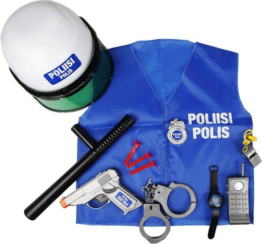 MX Lekesett Politi