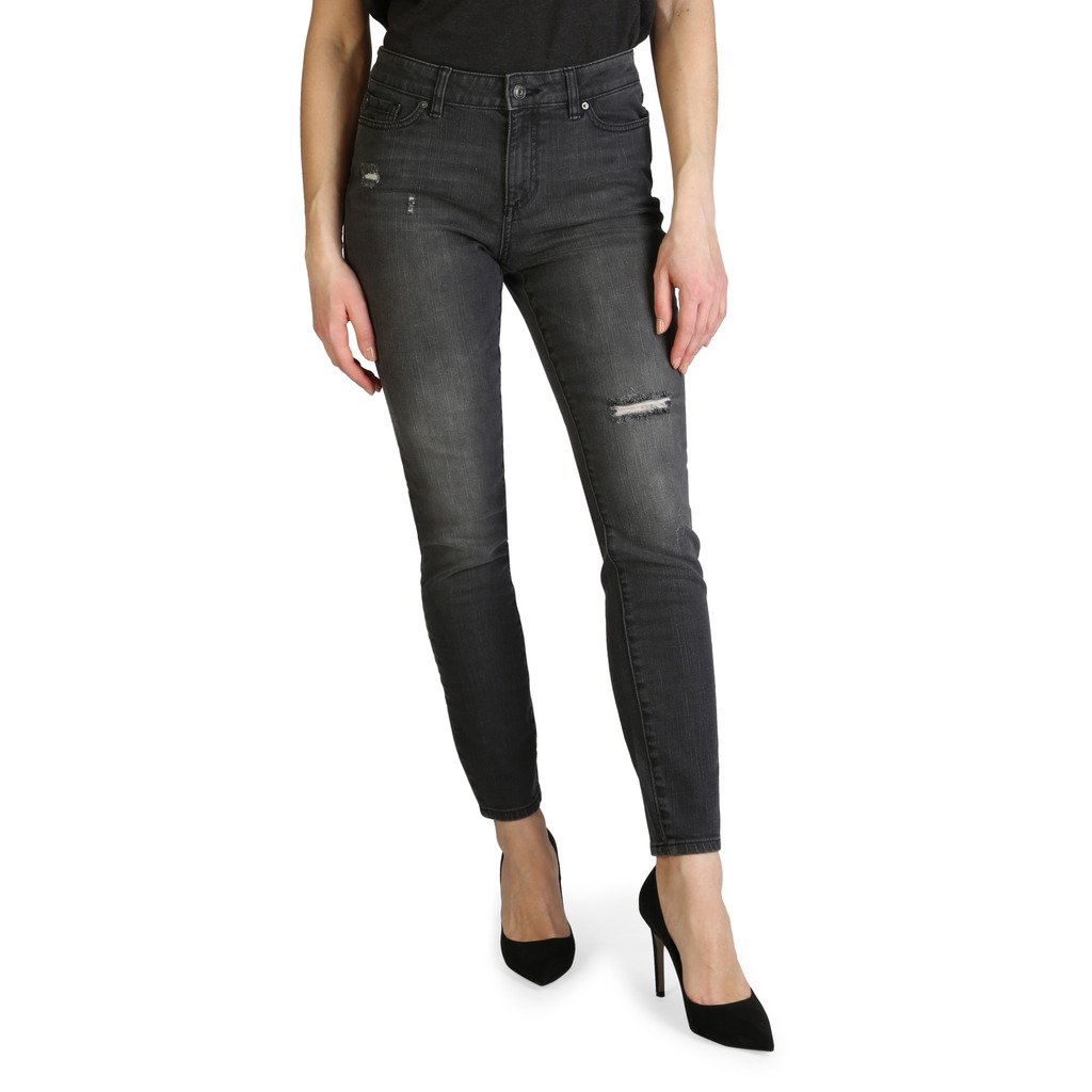Armani Exchange Women's Jeans Blue 331990 - black 26