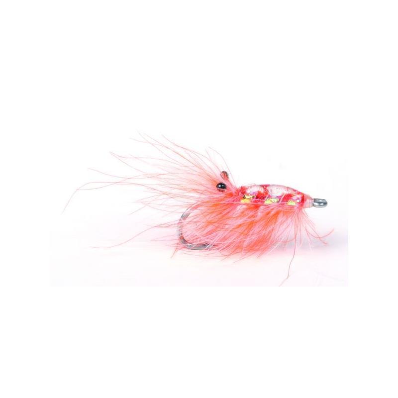 Runar's CdC Reke Pink #6 Kvalitetsfluer fra kjente leverandører