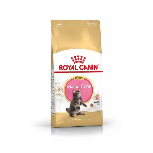 Royal Canin Maine Coon Kitten (4 kg)