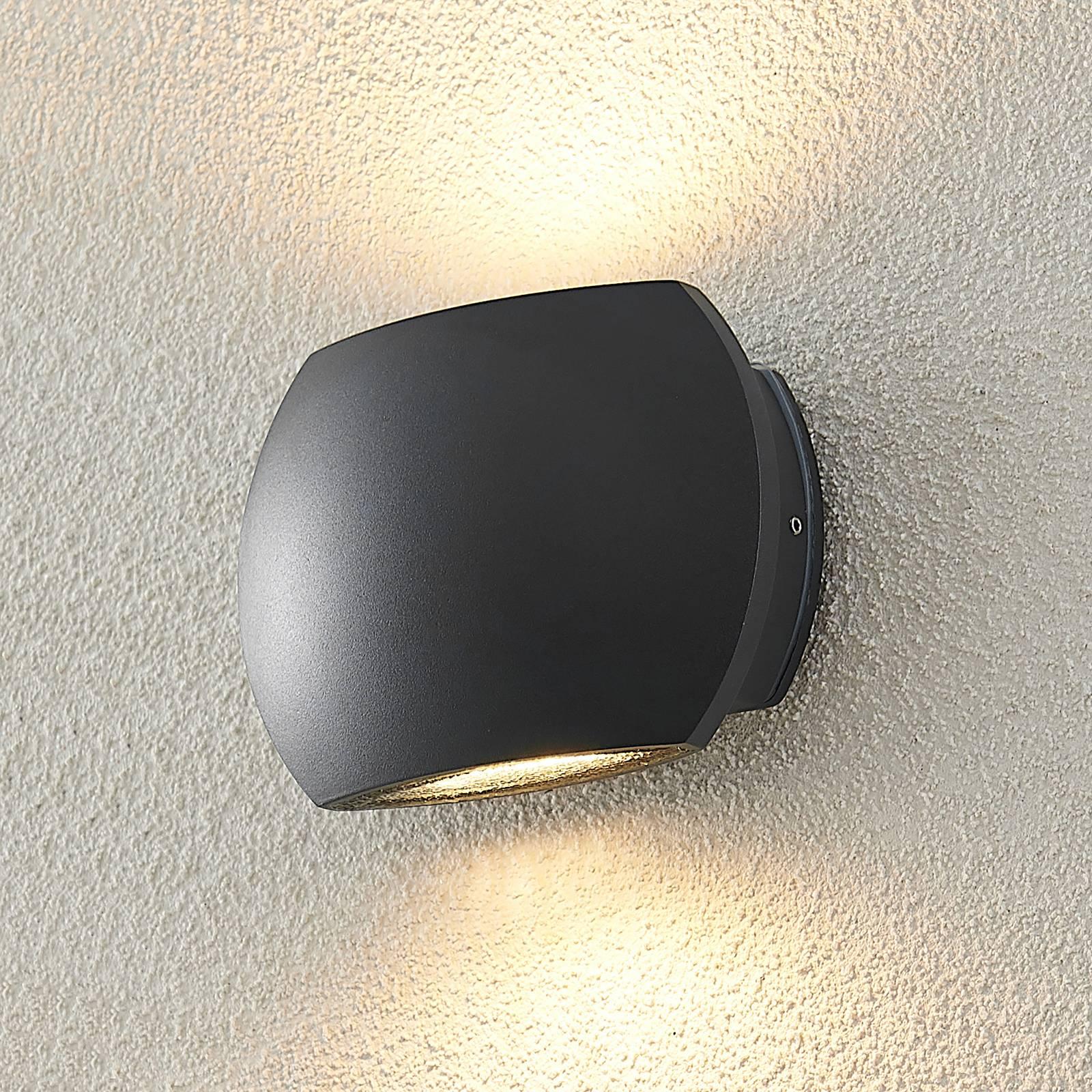 ELC Wotani -LED-ulkoseinälamppu