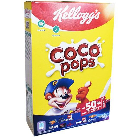 """""""Aamiaismurot """"Coco Pops"""" 375g - 33% alennus"""
