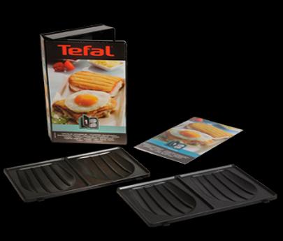 Toaster Sandwich Plade Smörgåsgrill