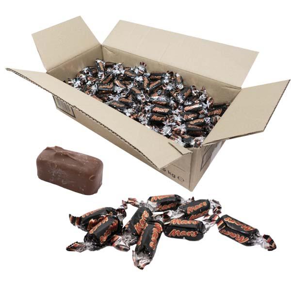 Mars Miniatures - 2,5 kg VÄRMESKADADE