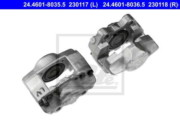 Jarrusatula ATE 24.4601-8035.5