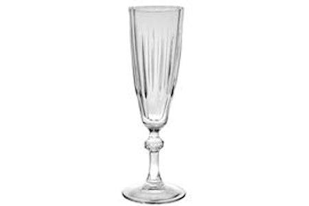 Champagneglass Diamond 17cl