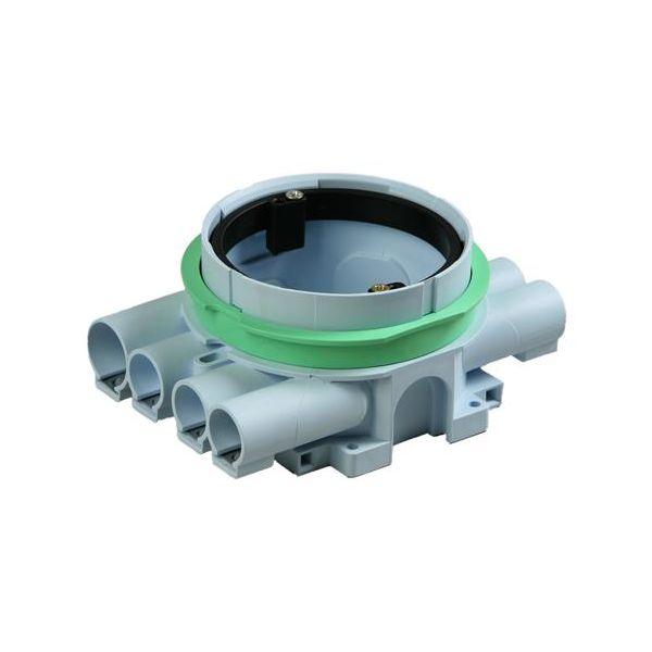 ABB AU67 Kytkentärasia 13-26 mm
