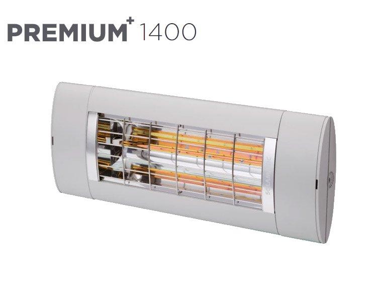Solamagic - 1400 Premium+ - Titanium - 5 Years Warranty