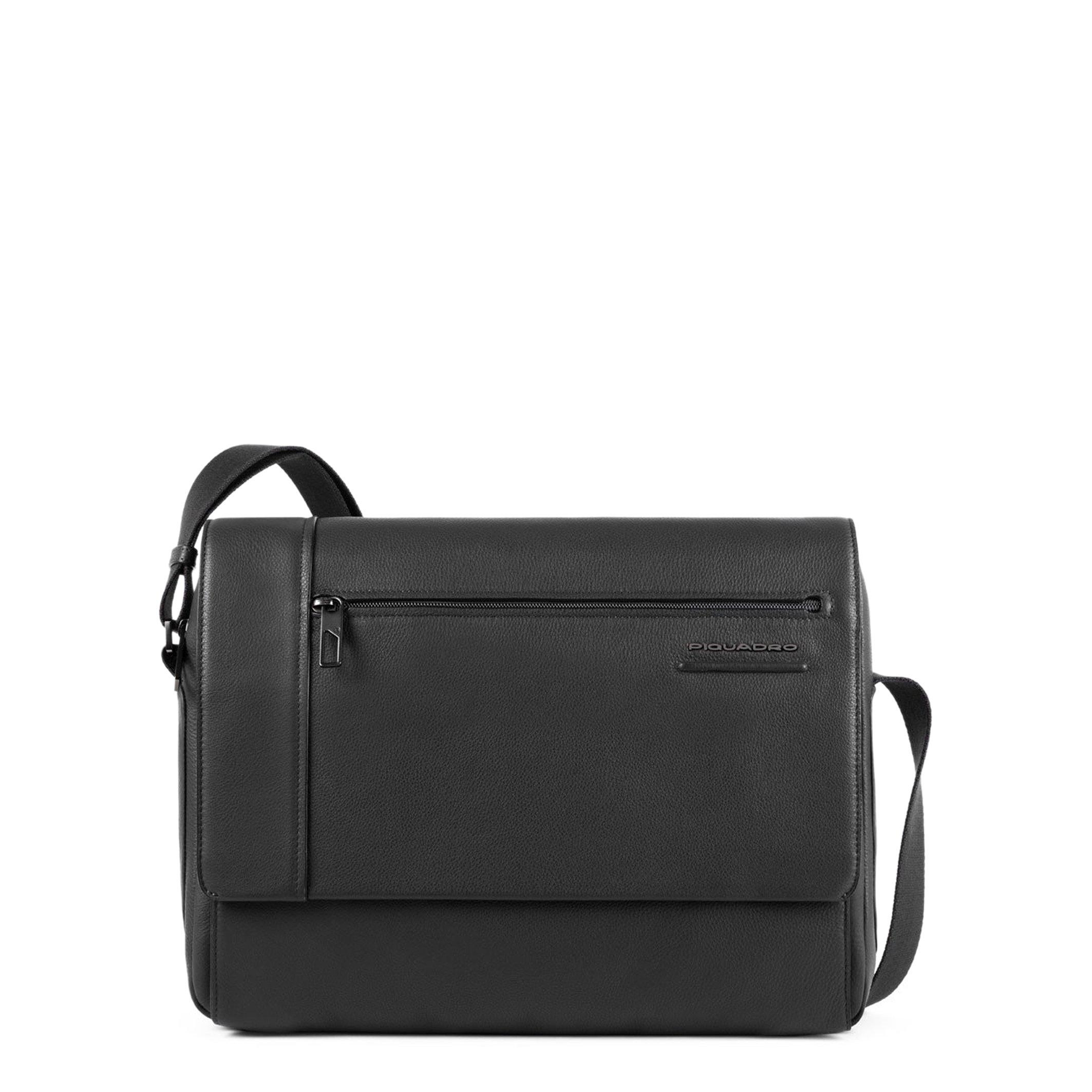 Piquadro Men's Briefcase Various Colours CA4639AO - black NOSIZE