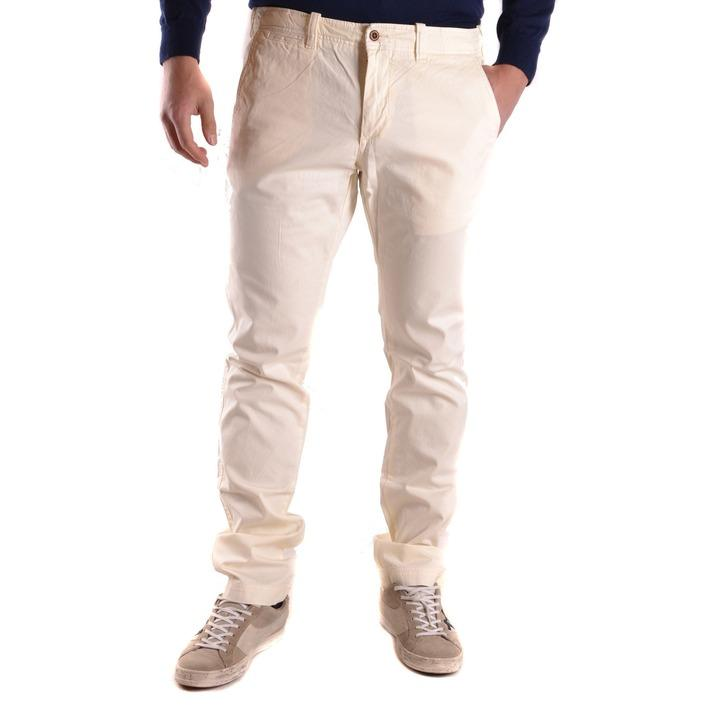 Gant Men's Trouser White 161069 - white 34
