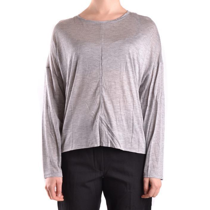 Dondup Women's Sweater Grey 161272 - grey M