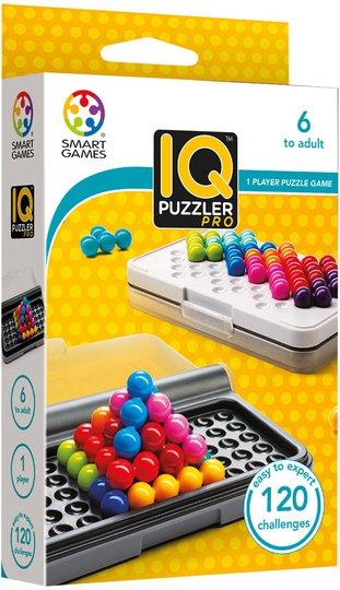 Smart Games Spill IQ Puzzler Pro