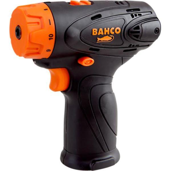 Bahco BCL31SD1 Skrutrekker uten batteri og lader