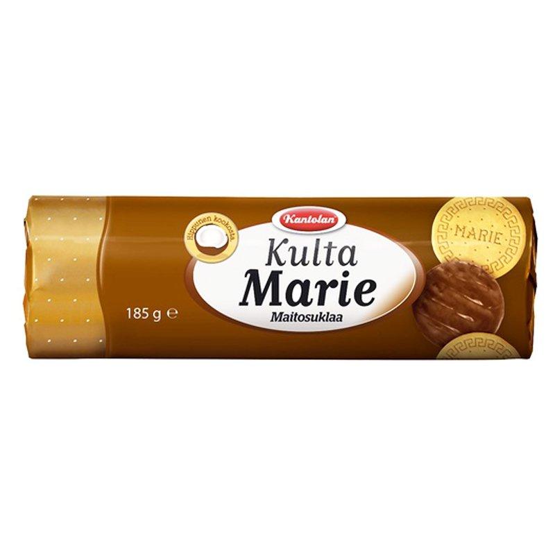 Kulta Marie Maitosuklaa - 37% alennus