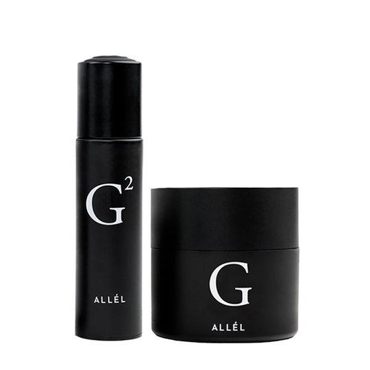 G-serie Duo, Allél Ihonhoitopakkaukset