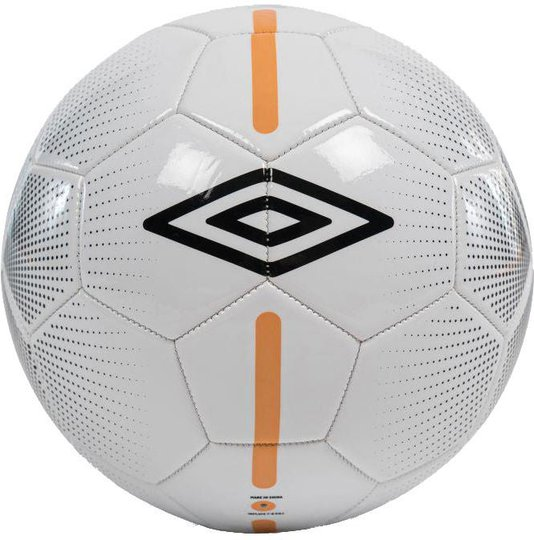 Umbro Fotball Classico Mini 1, Hvit/Svart