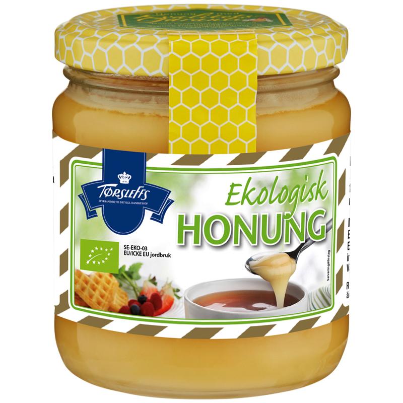 Fast Honung Eko - 22% rabatt