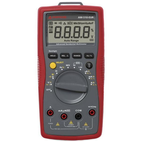 Beha-Amprobe AM-510-EUR Multimeter