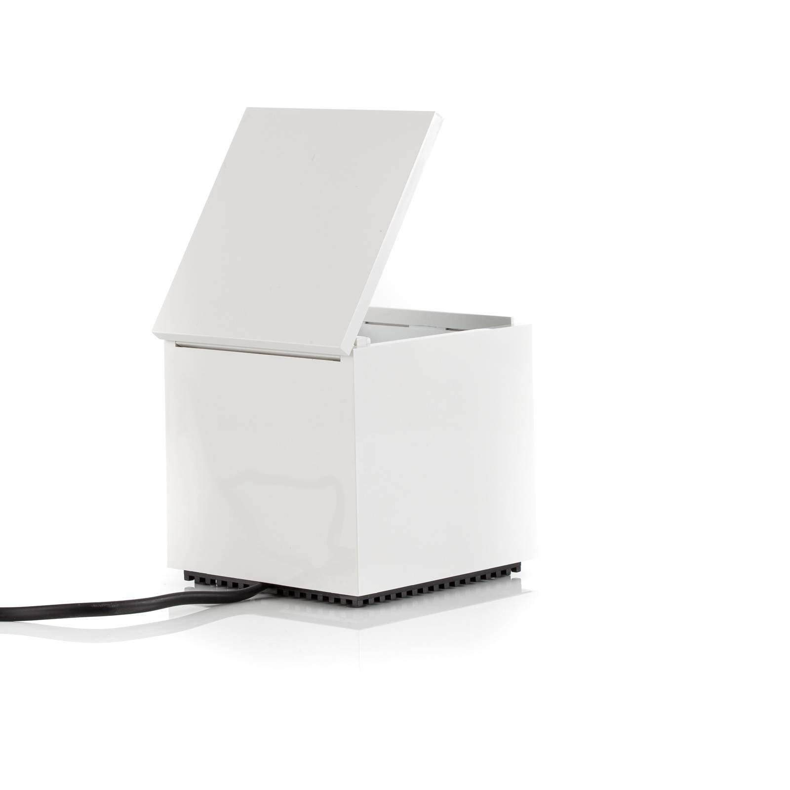 Cini&Nils Cuboluce bordlampe Special Edition 2020