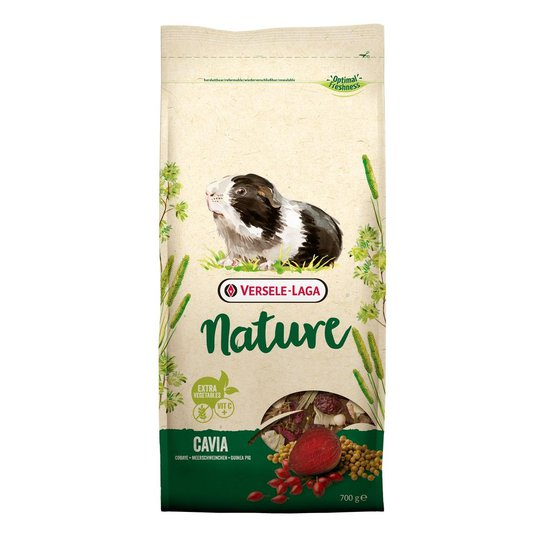 Versele-Laga Nature Marsvin (2,3 kg)