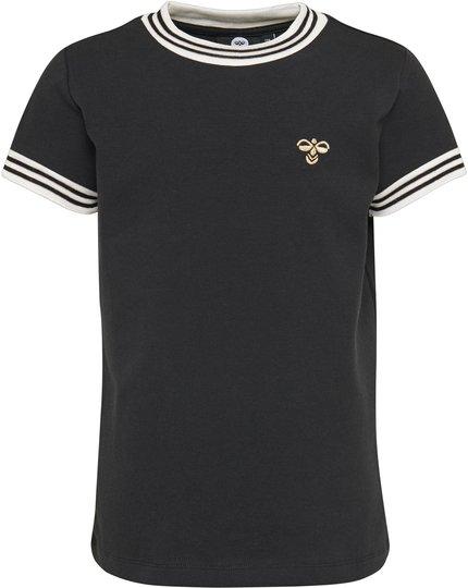 Hummel Victoria T-Shirt, Black 104